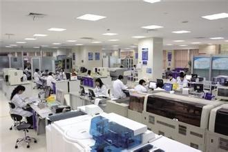 医院检验科实验室设计探析